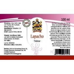 Lapacho Amazonas Regenwald Extrakt