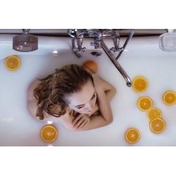 Schwarzkümmel-mit Mandel Öl (250ml) Haut, Haar und Massage