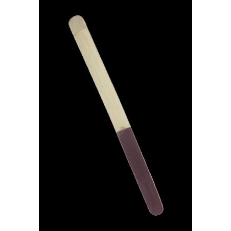 TwoStep Nagelfeile aus Bambus Maniküre