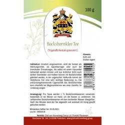 Bockshornklee (diffuser Haarausfall) Kapseln, Tee & Tinktur Kur