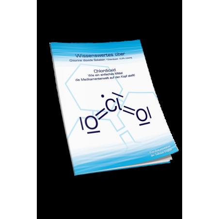 CLO² mit Edel Schungit Wasser 54 Seiten