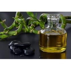 Therapy Lymphdrainage Ingwer Massage- Bade Öl