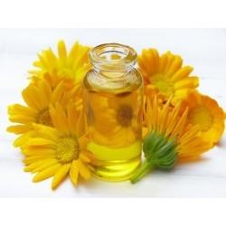 Bockshornklee- & Mandel Öl – 100% natural (250ml) Haut, Haar und Massage