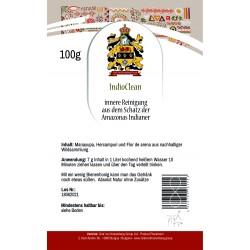 IndioClean 100g