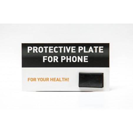 Schungit Handy Strahlenschutz